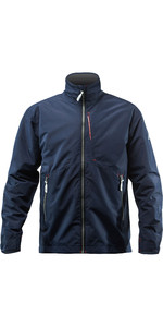 Zhik Z-Cru Junior Lightweight Sailing Jacket - Navy