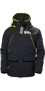 2020 Helly Hansen Skagen Offshore Jacket Navy 33907