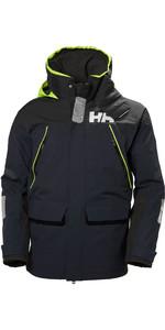 2020 Helly Hansen Skagen Offshore Jacke Navy 33907