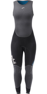 Zhik Dames Microfleece X Skiff 1mm Long John Wetsuit