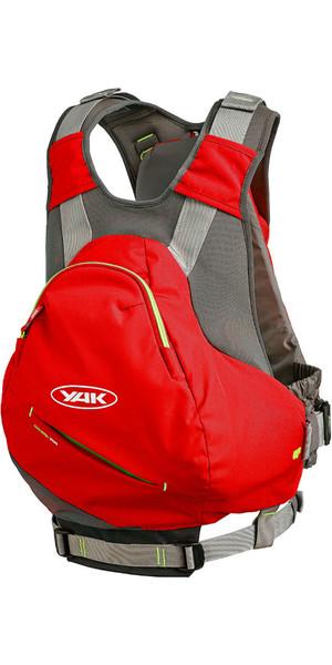 Yak Galena 70N Junior ligero peso ligero ayuda a la flotabilidad - RED 2701