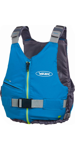 2018 Yak Junior Kallista Kayak 50N Buoyancy Aid Blue 2708