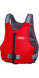 Yak Junior Blaze Kayak 50N Buoyancy Aid RED 2712