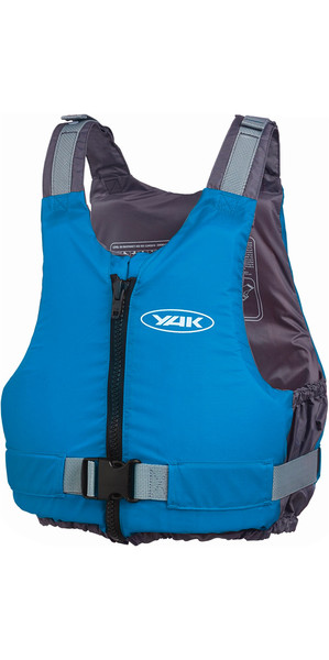 2018 Yak Blaze Kayak 50N Buoyancy Aid Blue 2713