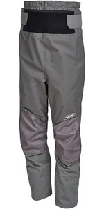 Pantalon Dry Yak Chinook Junior Pour Kayak Gris 2731