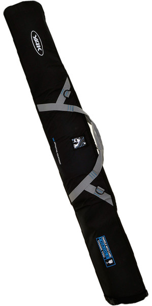 Yak Styrian Kayak 2.3m Paddle Bag in Schwarz 2744