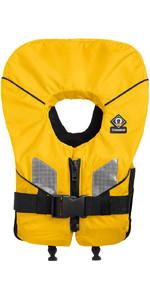 2020 Crewsaver Spiral 100N Life Jacket 2840 - Yellow