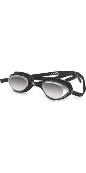 2018 2XU Rival Smoke Goggles MIROIR / NOIR