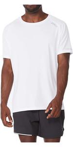 T-shirt à Manches Courtes Aero 2021 2xu