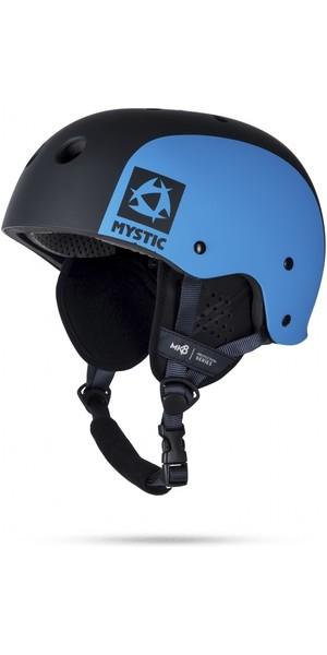 Mystic MK8 Multisport Casco Azul