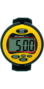 2021 Optimum Time Series 3 OS3 Sailing Watch YELLOW 315