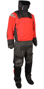 Typhoon Mens PS440 Hinge-Entry Drysuit
