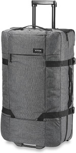 Dakine Split Roller EQ 75L Wheeled Bag 10002943 2020 - Carbon