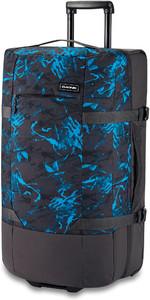 Dakine Split Roller EQ 100L Wheeled Bag 10002944 2020 - Cyaan Krabbel