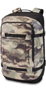 2020 Dakine Pacote De Viagem Ranger 45l 10002945 - Ashcroft Camo
