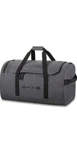 2020 Dakine EQ 70L Duffle Bag 10002936 - Carbon