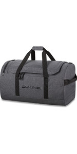 2020 Dakine EQ 70L Duffle Bag 10002936 - Carbon