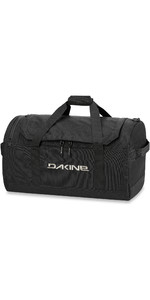 2020 Dakine EQ 50L Duffle Bag 10002935 - Black