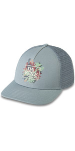 2020 Dakine Womens Koa Trucker Cap 10002680 - Lead