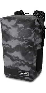 2020 Dakine Cyclone 32L Roll Top Waterdichte Rugzak 10002828 - Dark Ashcroft Camo