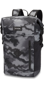 2020 Dakine Mission Surf 28l Roll Top Nass / Dry Rucksack 10002839 - Dark Ashcroft Camo