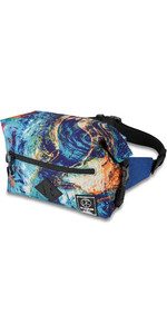 Dakine Mission Surf 10l Roll Top Sling Pack 10002840 - Kassia Elemental