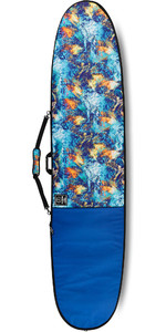 2020 Dakine Daylight Housse De Planche De Surf Noserider 10002830 - Kassia Elemental