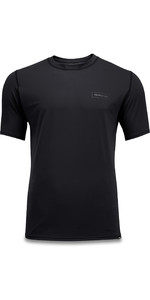 2020 Dakine Men's Heavy Duty Fit Fit Short Sleeve Surf Shirt 10002794 - Noir
