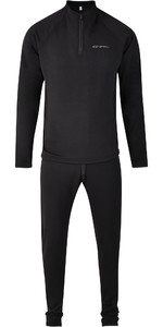 Typhoon Midweight Thermal Midlayer Set