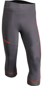 Nookie Hombre 3mm 3/4 Longitud Gbs Neopreno Strides Ne61