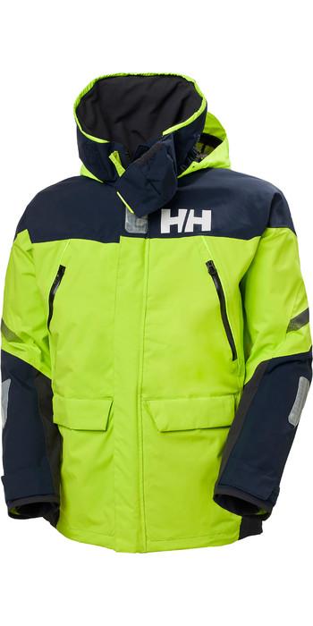 2020 Helly Hansen Herre Skagen Offshore Seiljakke 33907