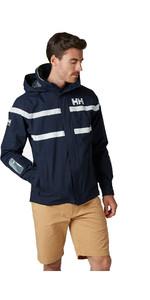 2020 Helly Hansen Heren Saltro Zeiljack 34173 - Navy