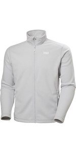 2021 Helly Hansen Heren Daybreak Fleece Jas 51598 - Grijze Mist