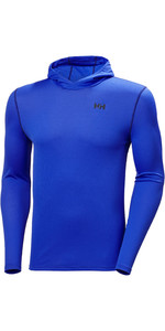 Helly Hansen Lifa Active Solen Hoody 49347 - Azul Royal