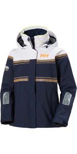 2020 Helly Hansen Damen Saltro Segeljacke 33998 - Navy