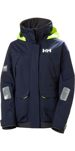 2020 Helly Hansen Damen- Pier Coastal 34177 - Navy