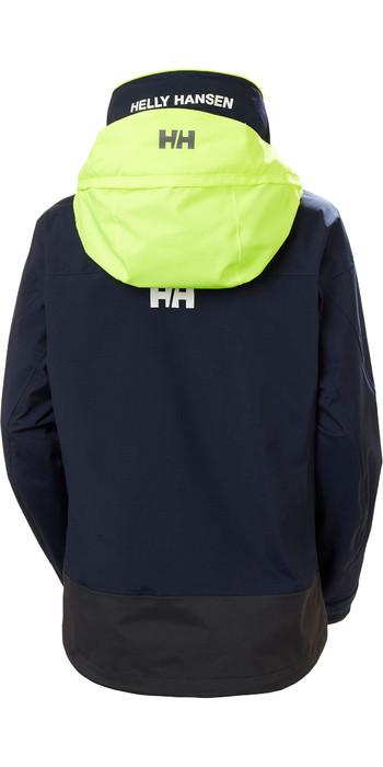 2021 Helly Hansen Damen- Pier Coastal 34177 - Navy