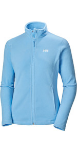 2020 Helly Hansen Womens Daybreaker Fleece Jacket 51599 - Coast Blue