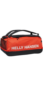 2020 Helly Hansen Racing Bag 67381 - Tomate Cherry