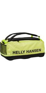 2020 Helly Hansen Racetas 67381 - Zonnige Limoen