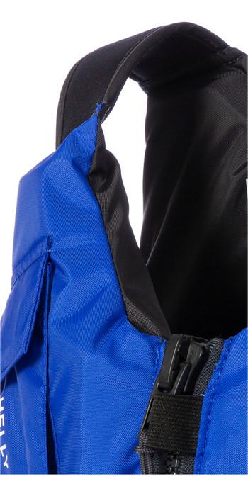 2021 Helly Hansen 50n Rider Vest / Booyancy Aid 33820 - Azul Real