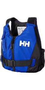 2020 Helly Hansen 50n Rider Weste / Schwimmhilfe 33820 - Königsblau