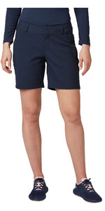 2021 Helly Hansen Frauen Hp Racing Shorts 34028 - Navy