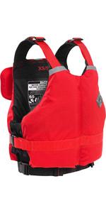 2021 Ayuda A La Flotabilidad Palm Highside Rafter 50n 10381 - Rojo