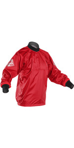 2021 Chaqueta De Kayak Palm Center 12164 - Rojo