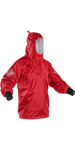 2021 Palm Center Kayak Smock 12166 - Rouge
