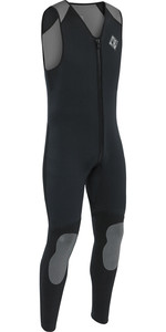 2021 Palm Center 3.5mm Kayak Longjohn Wetsuit 12167 - Preto