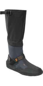 2020 Palm Nova Kajakstøvler 12339 - Jetgrå