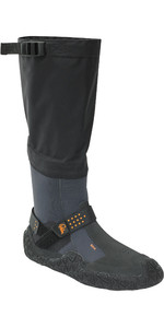 2020 Palm Nova Kajak Stiefel 12339 - Jet Grey