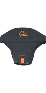 2020 Palm Descent 3mm Pogies / Paddle Mitts 12322 - Cinza Acinzentado
